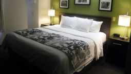 Kamers Sleep Inn Bracebridge