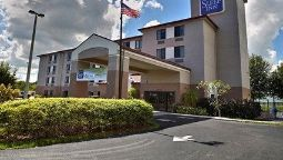 Buitenaanzicht Sleep Inn Fort Pierce
