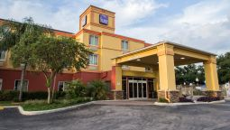 Sleep Inn & Suites Ocala - Belleview - Ocala (Florida)