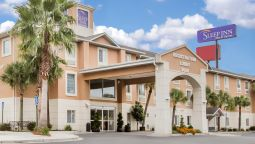 Sleep Inn & Suites - Valdosta (Georgia)