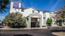 Sleep Inn & Suites Davenport - Davenport (Iowa)