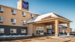 Sleep Inn & Suites - Mount Vernon (Iowa)