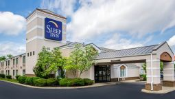 Sleep Inn Louisville Airport & Expo - Louisville (Kentucky)