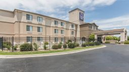 Sleep Inn South - Baton Rouge (Louisiana)