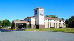 Sleep Inn Salisbury - Walston (Maryland)