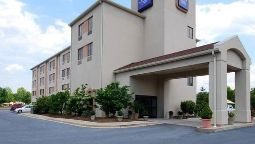 Sleep Inn Frederick - Frederick (Maryland)