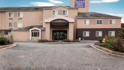 Sleep Inn & Suites Edgewood Near Aberdeen Proving Grounds - Van Bibber, Edgewood (Maryland)
