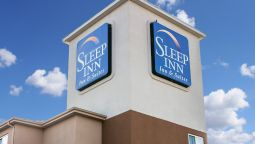 Sleep Inn & Suites Milan - Milan (Michigan)