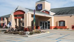 Sleep Inn DeWitt - DeWitt (Michigan)