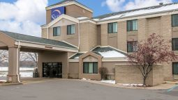 Sleep Inn Flat Rock - Flat Rock (Wayne, Michigan)