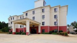 Sleep Inn & Suites - Tupelo (Mississippi)