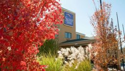 Sleep Inn Asheville - Biltmore West - Asheville (North Carolina)