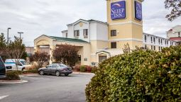 Sleep Inn Hanes Mall - Winston-Salem (North Carolina)