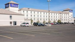 Sleep Inn & Suites - Minot (North Dakota)