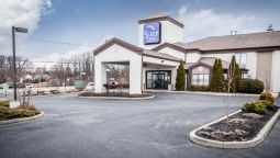 Sleep Inn Cinnaminson Philadelphia East - Riverton (New Jersey)