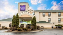Sleep Inn Bolivar - Bolivar (Ohio)