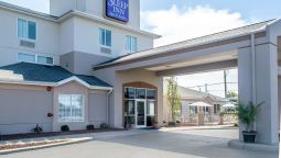 Sleep Inn & Suites - Port Clinton (Ohio)
