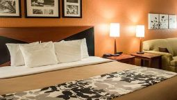 Buitenaanzicht Sleep Inn & Suites Ocala - Belleview