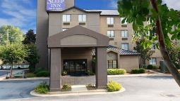 Exterior view Sleep Inn Columbus