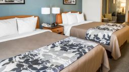 Room Sleep Inn & Suites Davenport