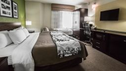 Kamers Sleep Inn Rockford