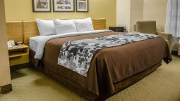 Room Sleep Inn Owensboro