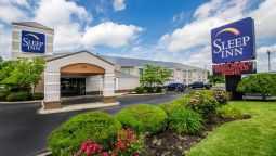 Buitenaanzicht Sleep Inn Louisville Airport & Expo