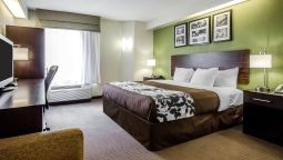 Kamers Sleep Inn Louisville Airport & Expo