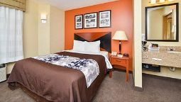 Buitenaanzicht Sleep Inn Billings
