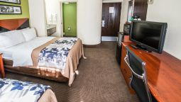 Kamers Sleep Inn Statesville