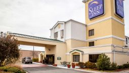 Exterior view Sleep Inn Hanes Mall