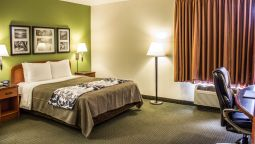 Kamers Sleep Inn Raleigh Durham Airport