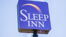 Buitenaanzicht Sleep Inn Gallup