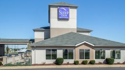 Buitenaanzicht Sleep Inn & Suites