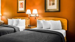 Room Quality Inn & Suites South/Obetz