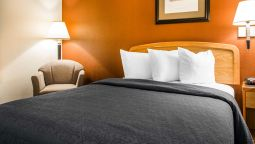 Kamers Quality Inn & Suites South/Obetz