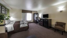 Kamers Sleep Inn & Suites Central/I-44