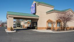 Sleep Inn Bend - Bend (Oregon)