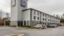 Sleep Inn at TD Convention Center - Greenville (South Carolina)