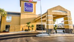 Sleep Inn & Suites near Outlets - Myrtle Beach (South Carolina)