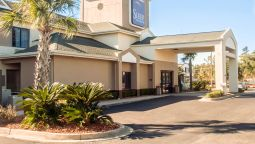 Sleep Inn & Suites Conway - Conway (South Carolina)