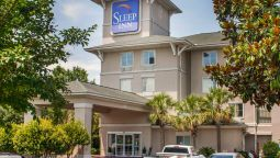 Sleep Inn North Charleston - North Charleston (South Carolina)