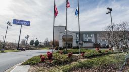Sleep Inn & Suites - Johnson City (Tennessee)