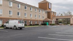 Sleep Inn & Suites - Lebanon (Wilson, Tennessee)