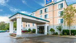 Comfort Inn & Suites Lookout Mountain - Chattanooga (Tennessee)