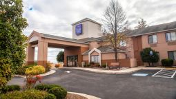 Sleep Inn Woodbridge - Woodbridge (Virginia)