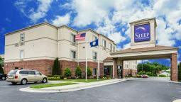 Sleep Inn & Suites - Danville (Virginia)
