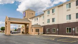 Sleep Inn & Suites Green Bay Airport - De Pere (Wisconsin)