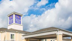 Sleep Inn & Suites - Wisconsin Rapids (Wisconsin)