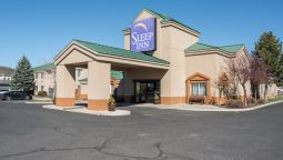 Exterior view Sleep Inn Bend